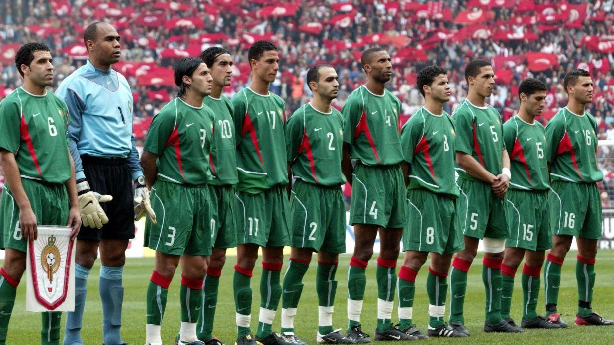 نجم المنتخب المغربي السابق مساعدا لجمال بلماضي في تدريب المنتخب الجزائري