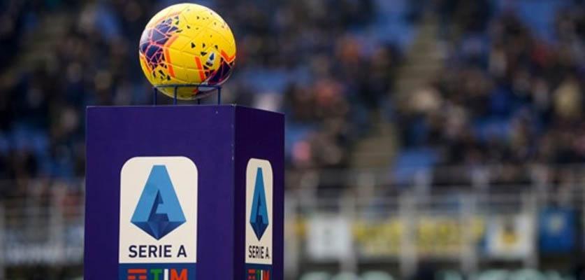 """الإتحاد الإيطالي يهدد الأندية التي تريد الانضمام لـ""""السوبر ليغ"""""""