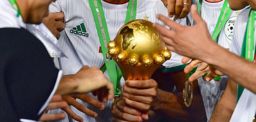 رسميا.. الكاف يعلن عن موعد نهائيات كأس الأمم الأفريقية