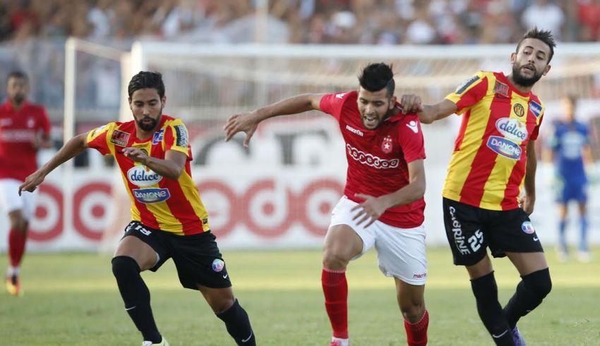 رسميا: الدوري التونسي يحدد موعد استئناف المباريات