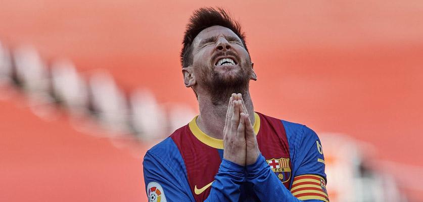 """التعادل بين أتلتيكو مدريد وبرشلونة في قمة """"لاليغا"""" الإسبانية"""