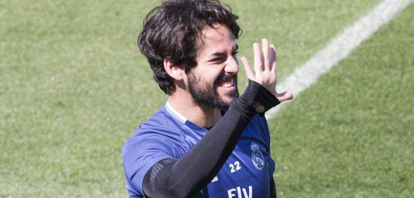 ميلان يبحث مع مدريد التعاقد مع إيسكو