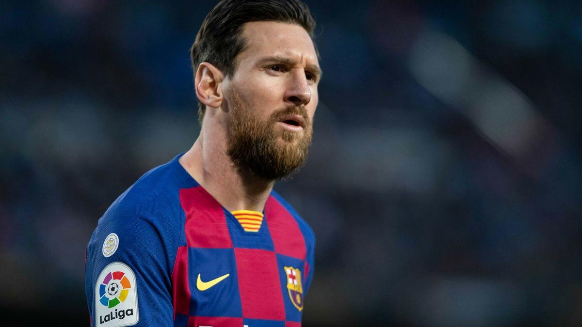 خيارات ميسي الثلاثة في صراع ميسي مع برشلونة