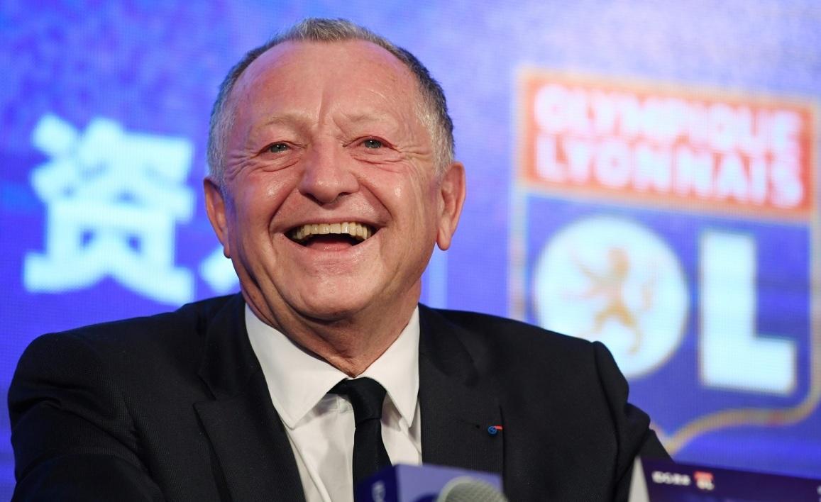 رئيس أولمبيك ليون يحذر الأندية التي تريد التعاقد مع لاعبيه
