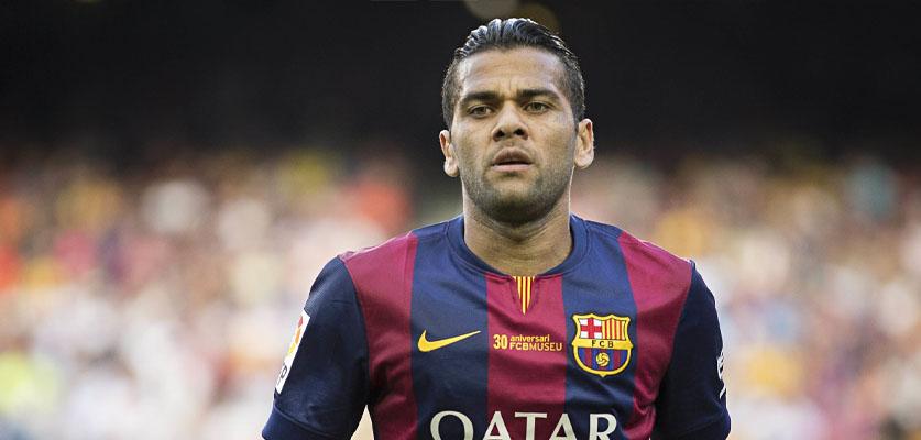 داني ألفيس يقترب من الدوري السعودي
