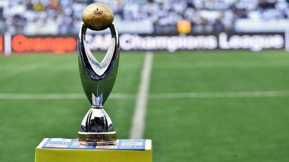 رسميا هذه تواريخ مباريات نصف نهائي و نهائي دوري أبطال إفريقيا