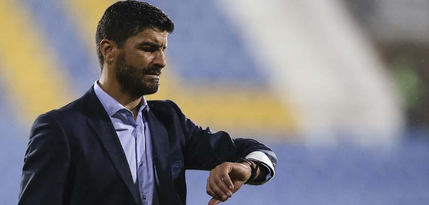 مدرب النصر السعودي يفرض أسلوبا صارما داخل النادي