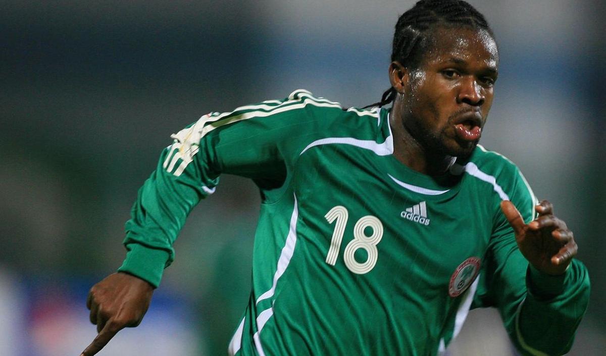 """هروب لاعب نيجيريا """"كريستيان أوبودو"""" بعد اختطافه في دلتا الغينية"""
